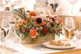Moody & Dramatic Centerpiece