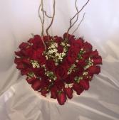 Corazon de Menta Valentine