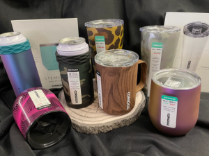 Corkcicle Drinkware (Mugs, Tumblers, Arctican, Canteens) in Red Lake, ON | FOREVER GREEN GIFT BOUTIQUE