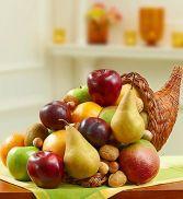 Cornucopia Fruit Basket Fruti Basket