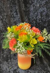 Corny & Sweet Bouquet