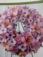 corona de luxe # 1 lilys