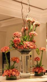 The Towering Topiary Custom