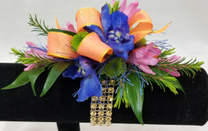 Custom Corsage  in Bolivar, MO | The Flower Patch & More