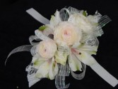 Corsage Prom, Homecoming, Wedding