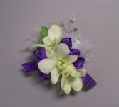 Corsage Prom