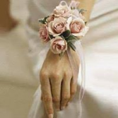 corsage wedding
