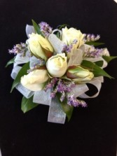 Corsage with caspia Corsage