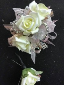 Corsage/Bout #1
