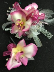 Corsage/Bout #2