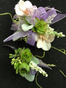 Corsage/Bout #3