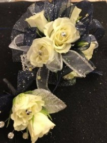 Corsage/bout #5