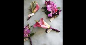 Corsages Wrist or chest in Teaneck, NJ | Teaneck Flower Shop (A.A.A.A.A.)