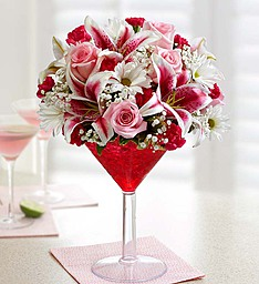 Love Potion Bouquet Fragrant...Intoxicating!