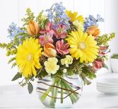 Cottage Blossoms™ Arrangement