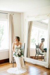 Cottage Farmhouse wedding Photo credit Tessa June Photography