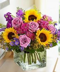 Cottage Garden' Bouquet everyday