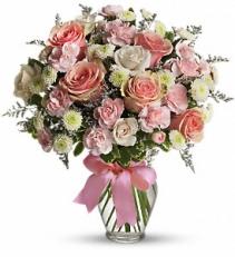 Cotton Candy Bouquet