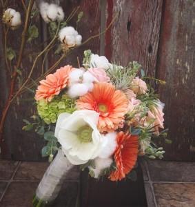 Cotton Lane Bouquet Bridal Bouquet