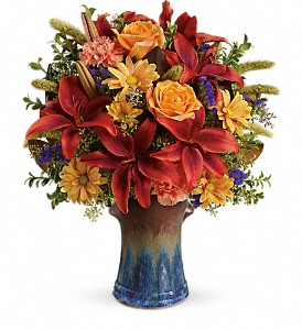 Country Artisan Bouquet  in Presque Isle, ME | COOK FLORIST, INC.