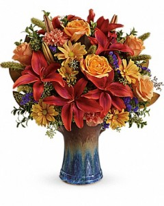 Country Artisan Bouquet Teleflora