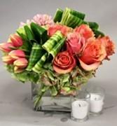 Country Blossoms Arrangement