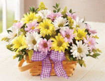 Country Charm Arrangement
