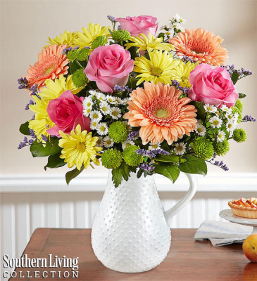 Country Charm by Southern Living® Arrangement