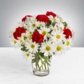 Country Charm vase