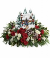 Country Christmas Homecoming H15X200A