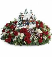 Kinkade's Country Christmas Homecoming