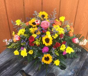 Country Garden  in Ashland City, TN | Ann Smith's Rose Garden Florist
