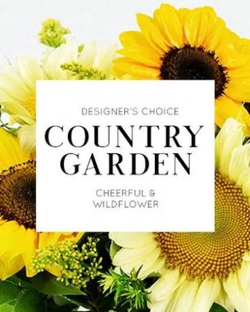 Country Garden Designer's Choice
