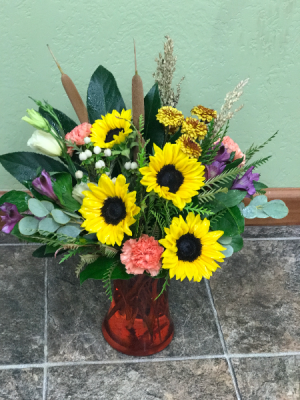 Country Harvest   in Libby, MT | LIBBY FLORAL & GIFT