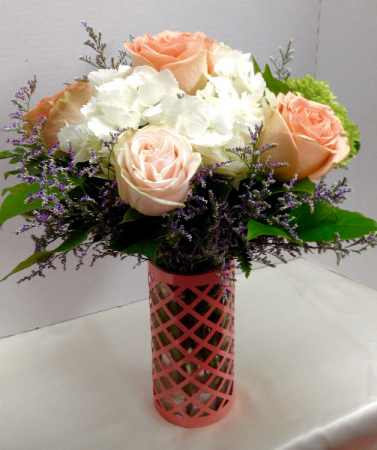 Country Home Bouquet Mother's Day