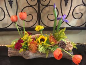 Country in Bloom  in Hot Springs, AR | Flowers & Home of Hot Springs