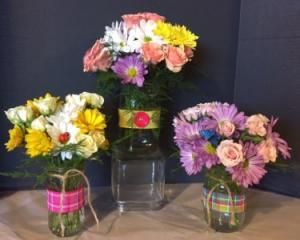 Country Jars  in Fowlerville, MI | ALETA'S FLOWER SHOP