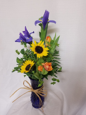 Country Mama  in Presque Isle, ME | COOK FLORIST, INC.