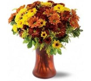Country Mums!
