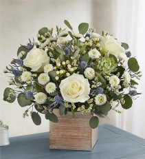 Country Pearl™ Arrangement