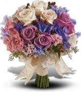 Country Rose Bouquet T194-4A