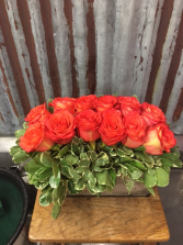 Country Rose Box Best Seller