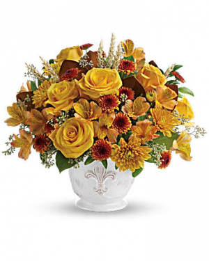 Country Splendor Fall / All Occasions in Las Vegas, NV | All In Bloom