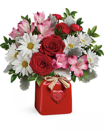 Country Sweetheart Bouquet