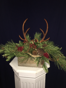 Country Time Centerpiece
