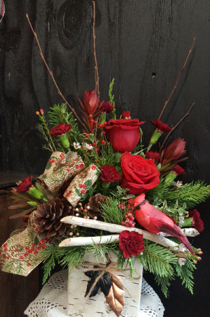 Country Woodlands Christmas **Acacia Exclusive * Local Delivery or pick up only