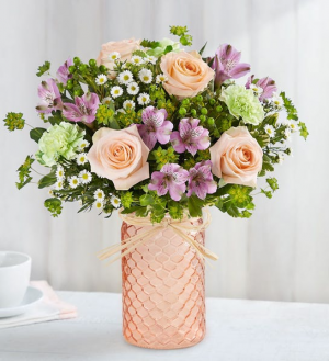 Countryside Bouquet  176880  in Beaufort, SC | Smiling Petals Flower Shop