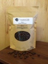 Courageous Coffee 8oz Bags