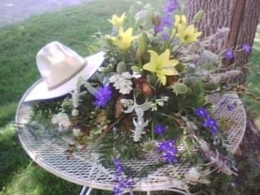 Cowboys Last Ride