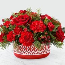 Cozy Comfort Bouquet